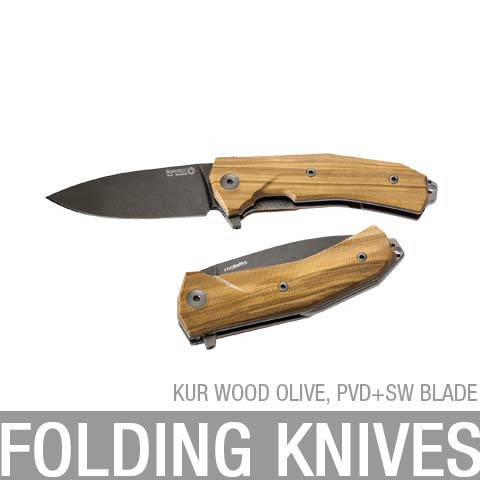 lionSTEEL Cutlery Maniago - Knife manufacturing and online sale